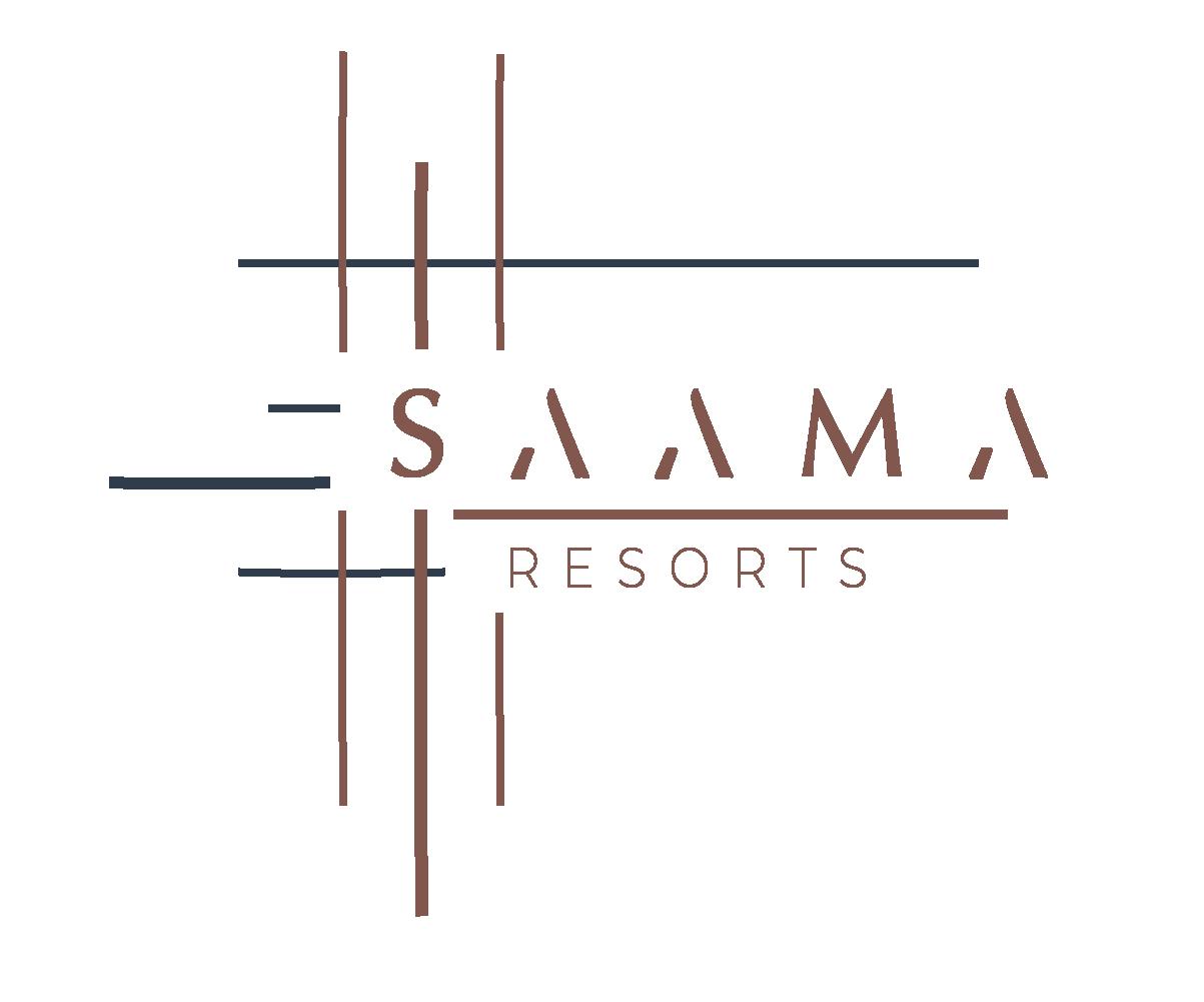 Saama Logo