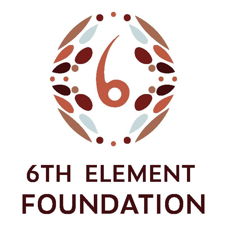 6th Element Logo