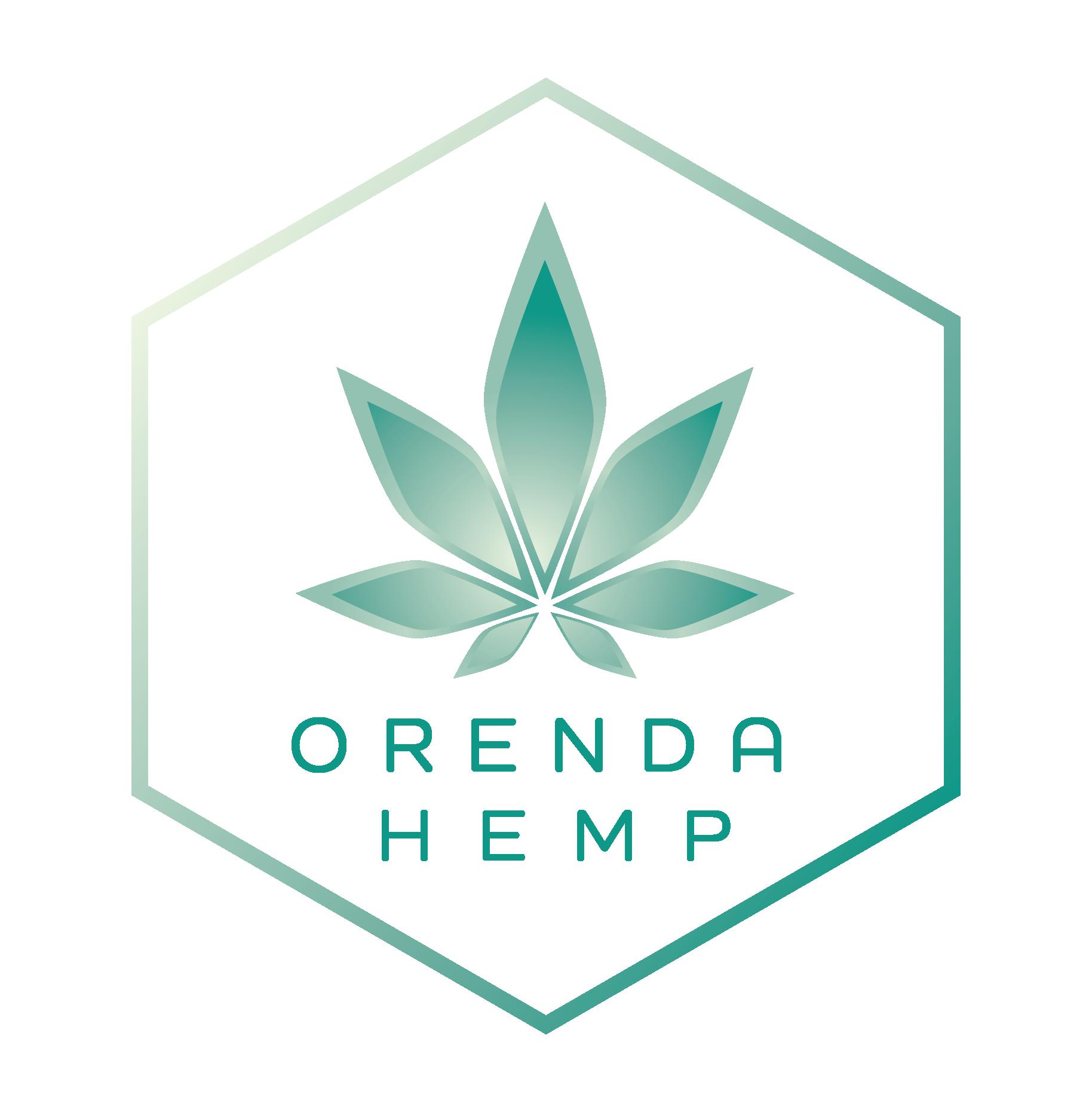 Orenda Hemp Logo