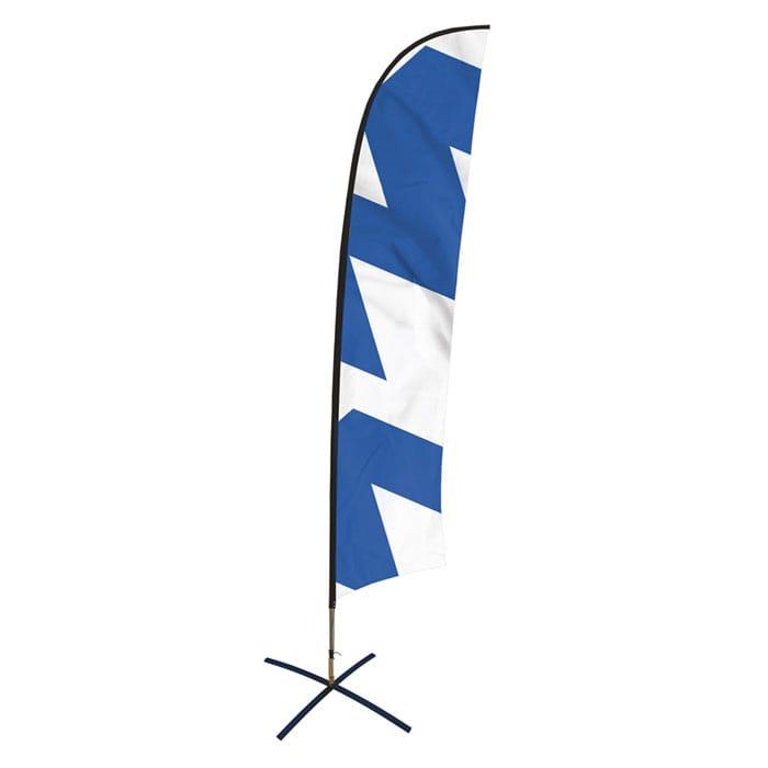 Fly Banner Vela