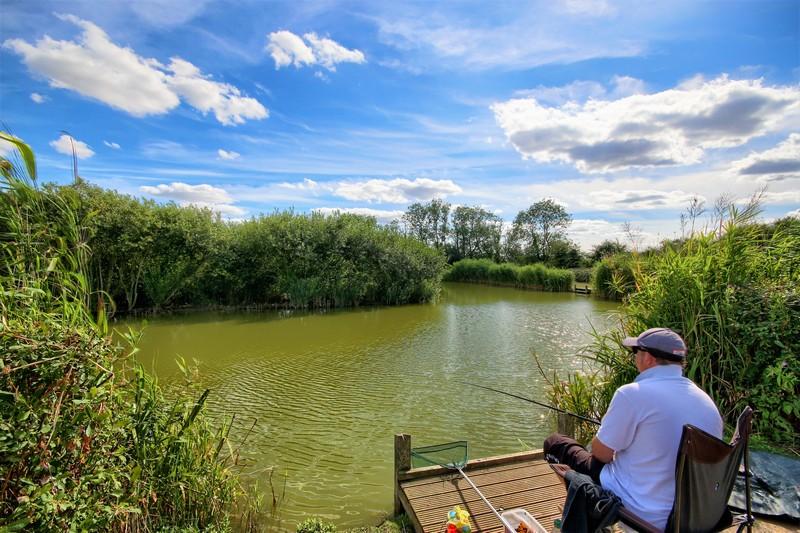 Willow Lakes Bodham (3)
