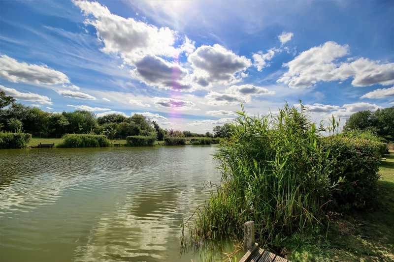 Willow Lakes Bodham (6)