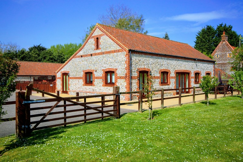 Woodlands Holiday Cottages