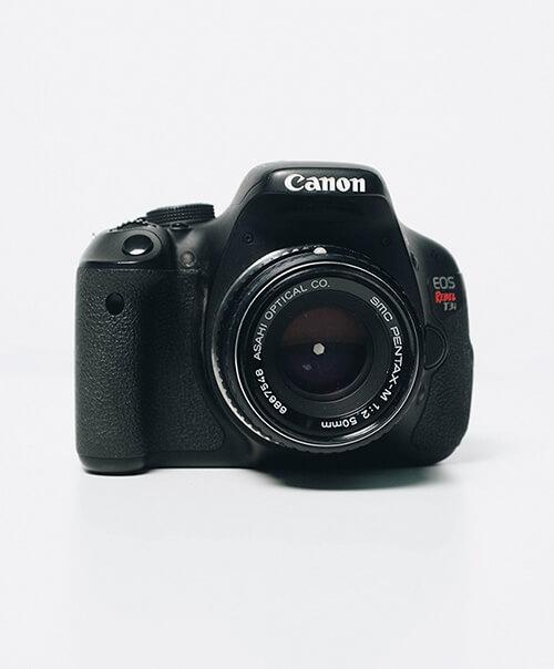 Rent Cameras