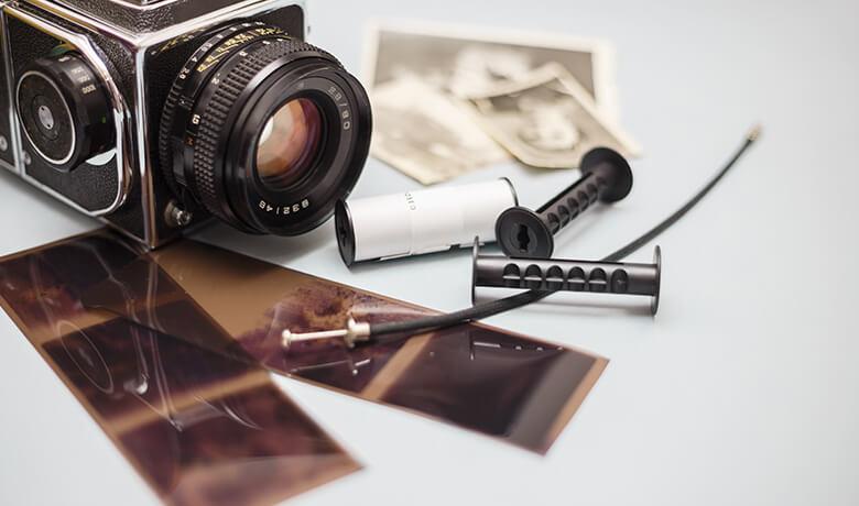 Film Developing