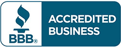 anthony james air conditioning is a proud bbb accredited business