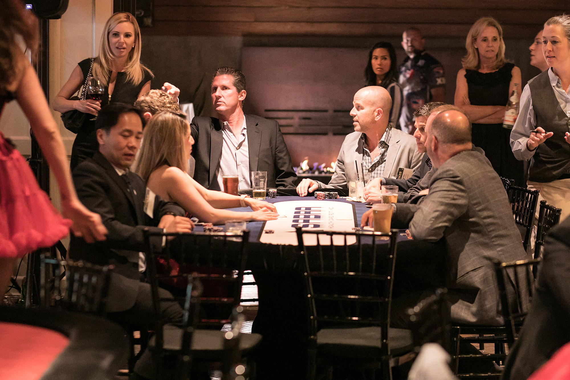 another photo of poker night