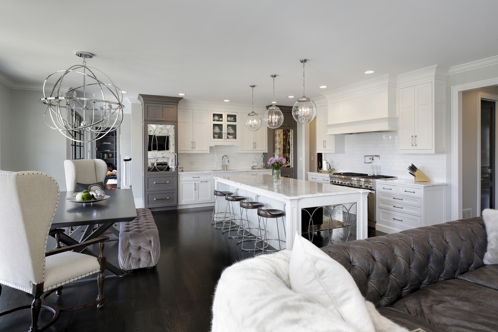 Lake Forest Remodel