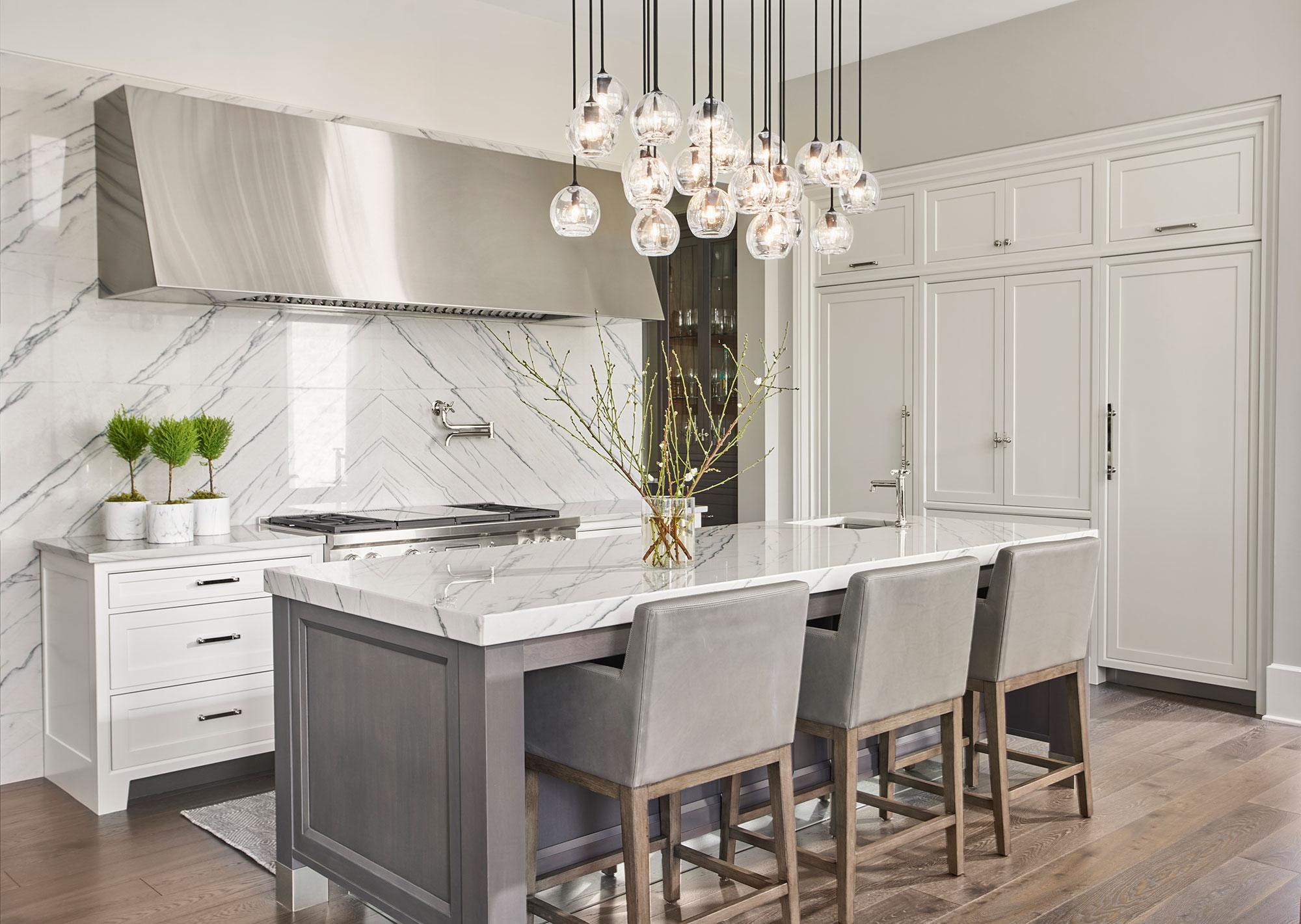 Interview With Luxury Chicago Interior Designer From