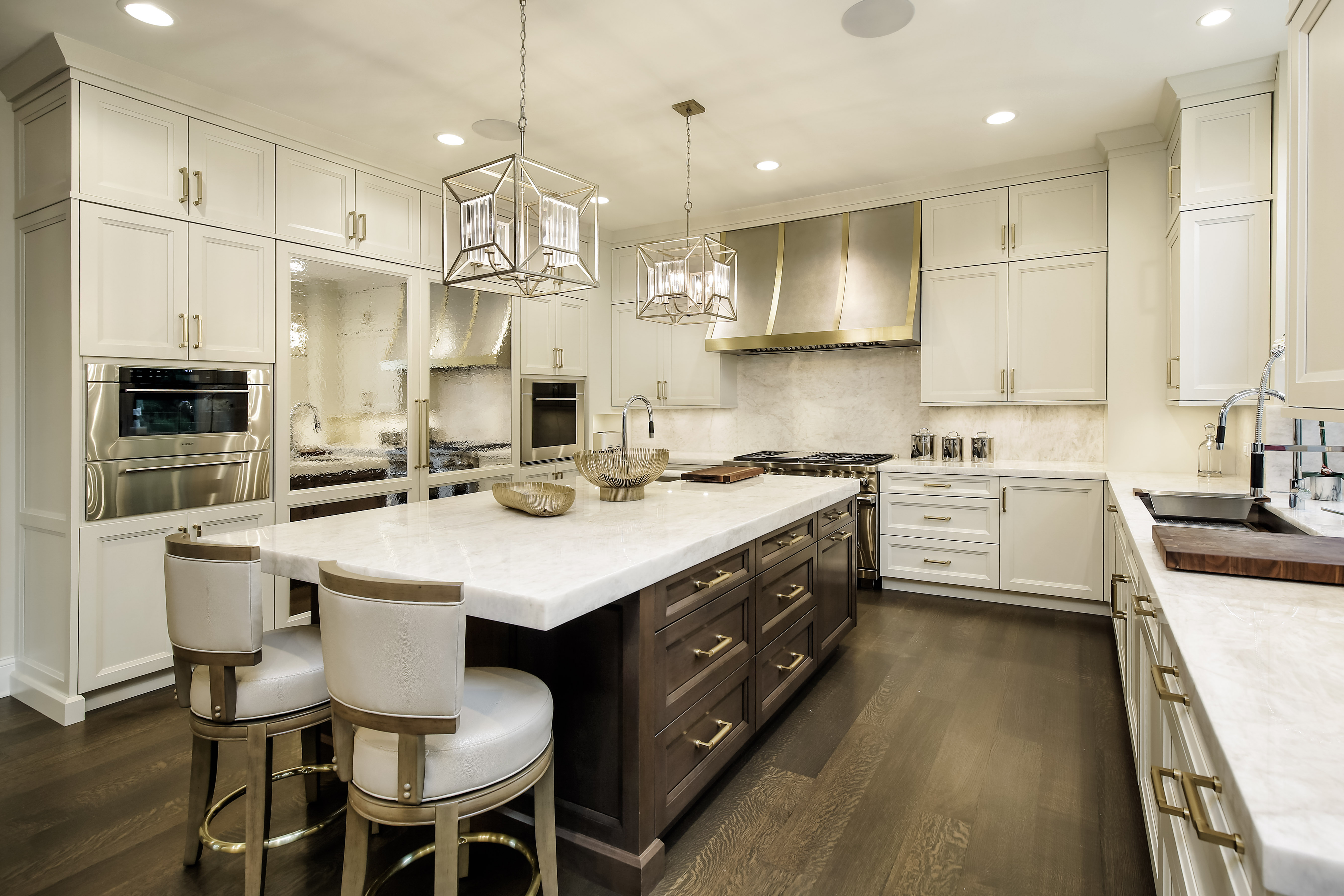 Recipe for a Mixed Metal Kitchen