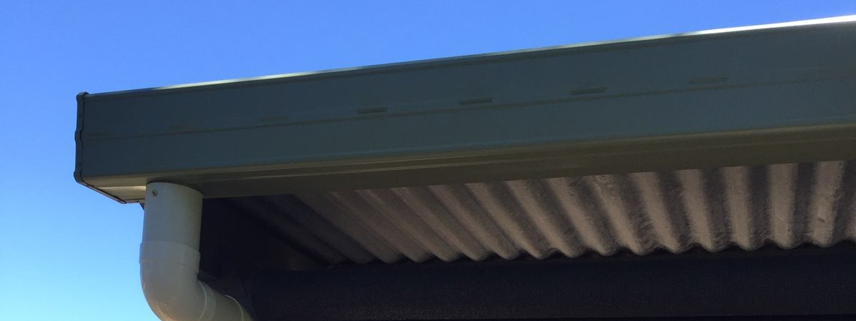 Gutter Replacement - Wynnum West