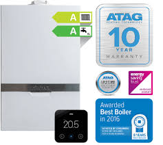 ATAG boiler installs and service