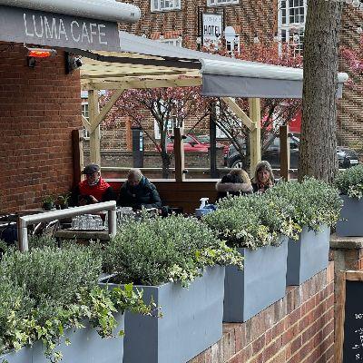 Luma Cafe - Wimbledon