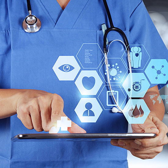 Perception Health's Top Ten Technologies to Impact Health in 2020