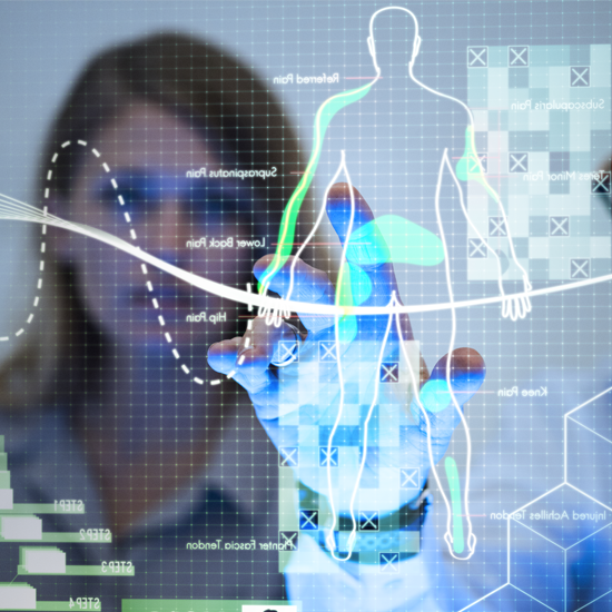 Perception Health's Top Ten Technologies to Impact Healthcare in 2021