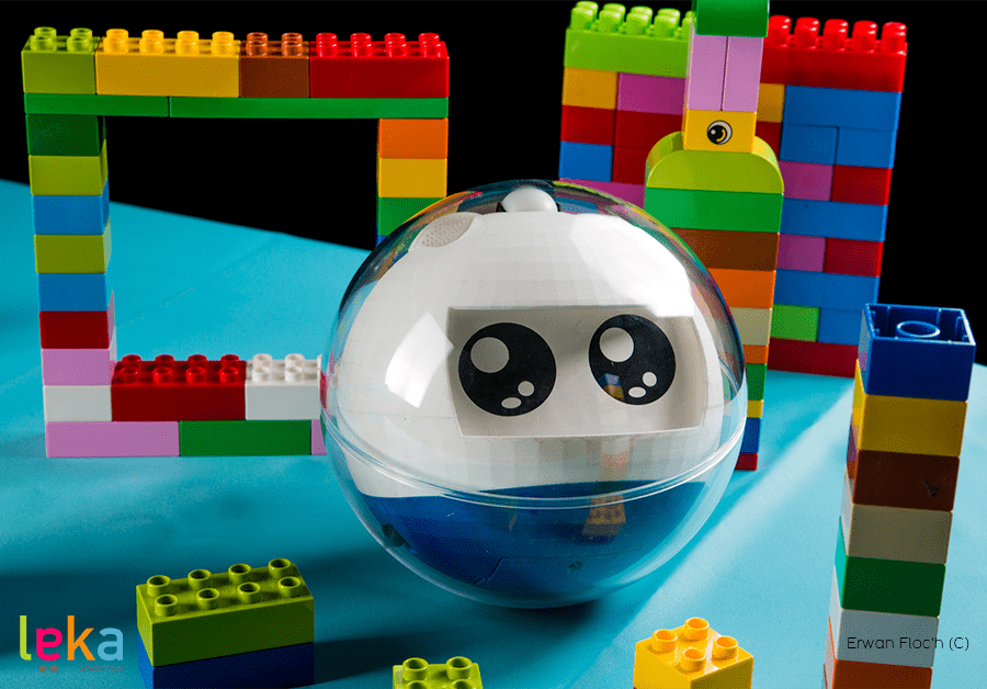 leka duplo 4 accessible toy for kids with developmental disabilities