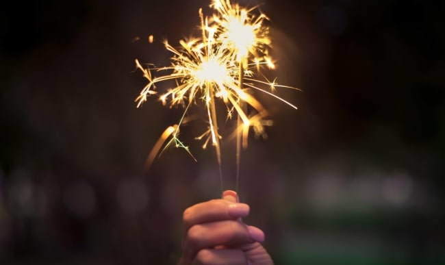 What ER Doctors Wish You Knew About Fireworks Safety