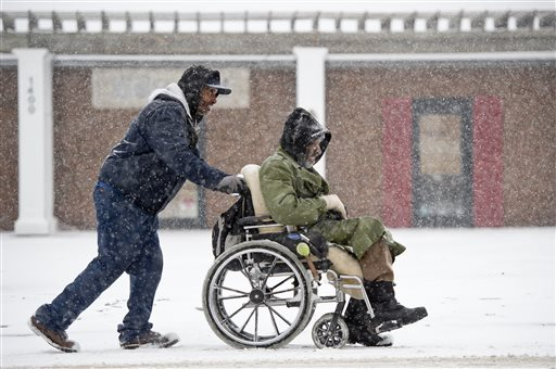 how to prepare a disability related emergency plan