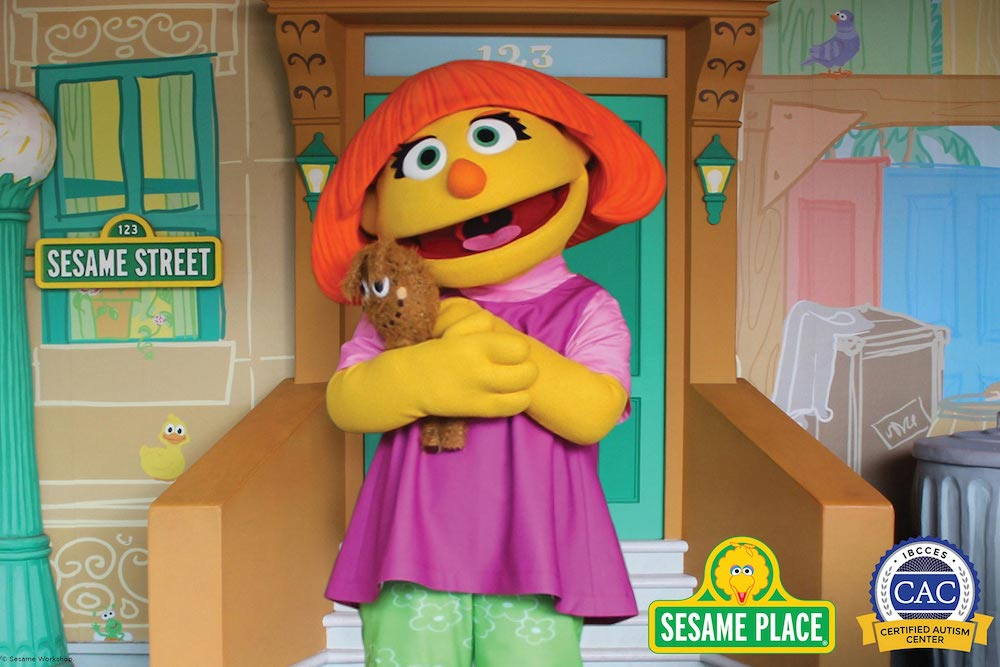 Seasame Place autism center for children with autism