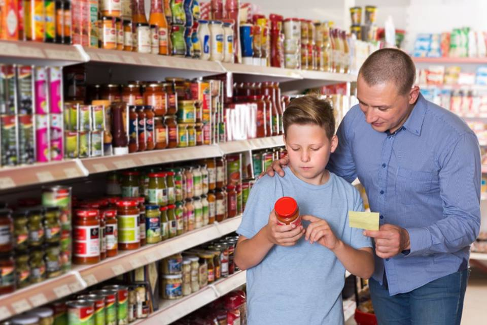 Food Allergy Related Insurance Claims Up in Almost Every State in the Country