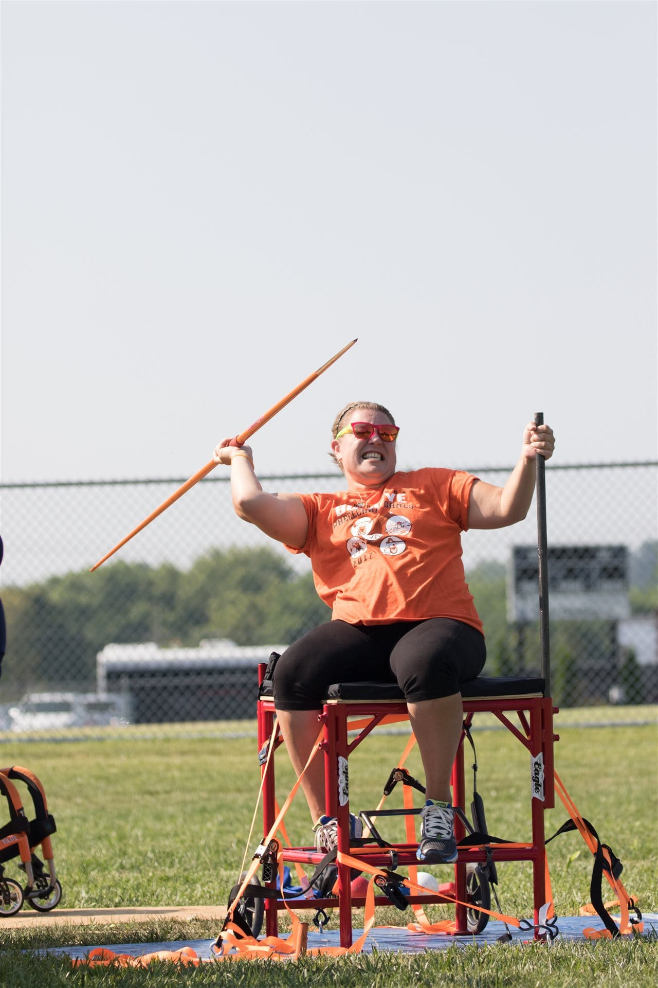 Adaptive sports are beneficial for physical and mental well-being.
