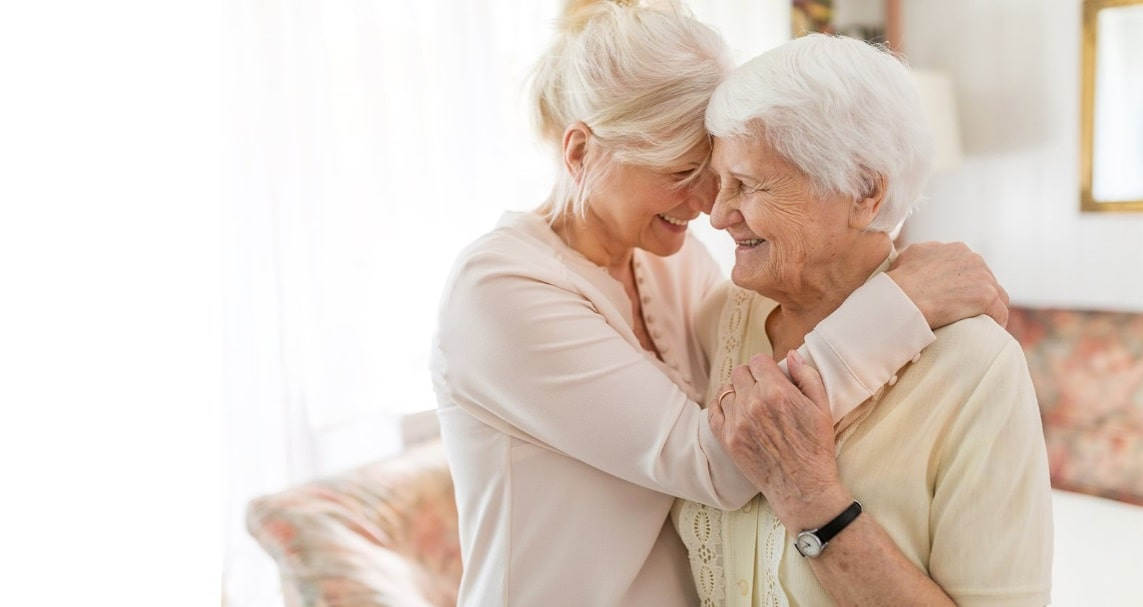 5 Tips for Caregivers to Take Care of Themselves Too