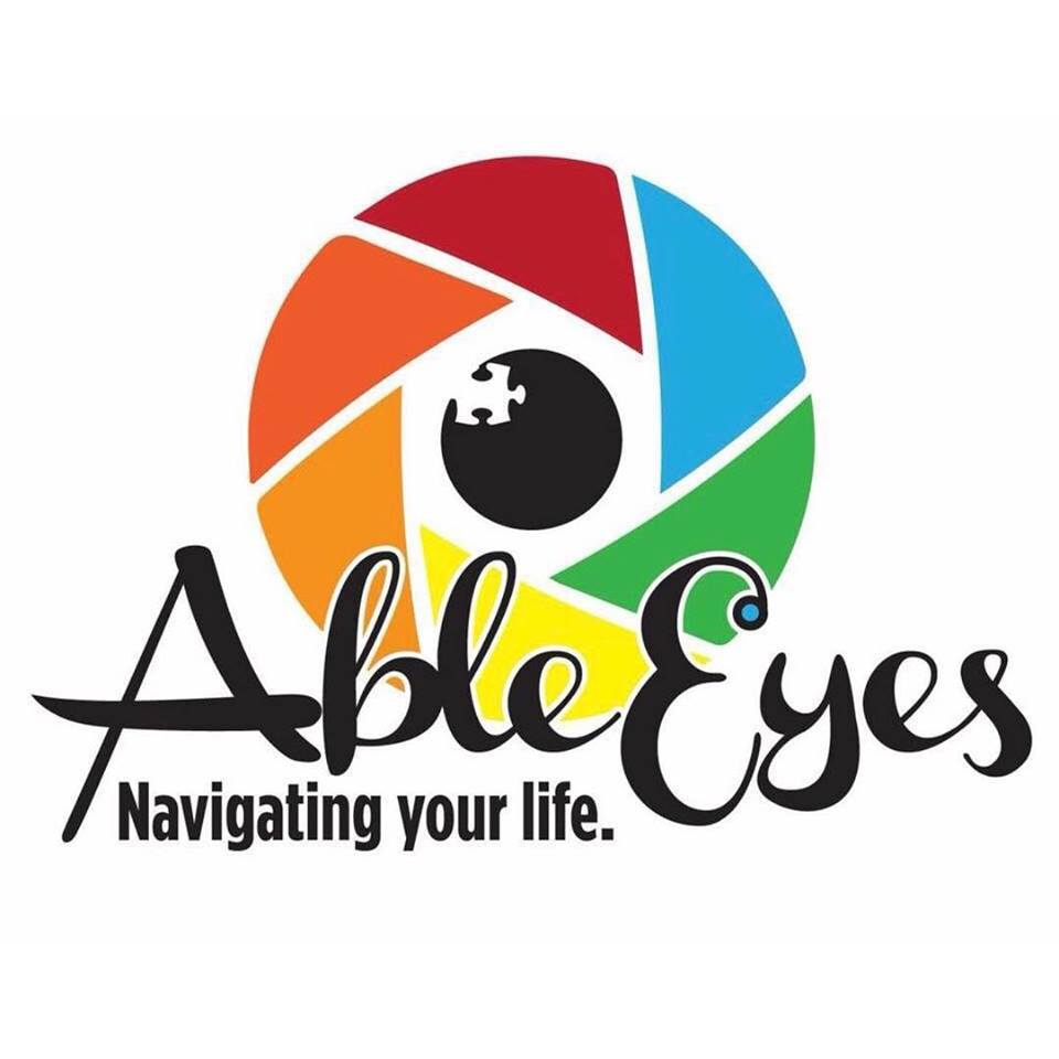 Able Eyes is a disability website with virtual tours.