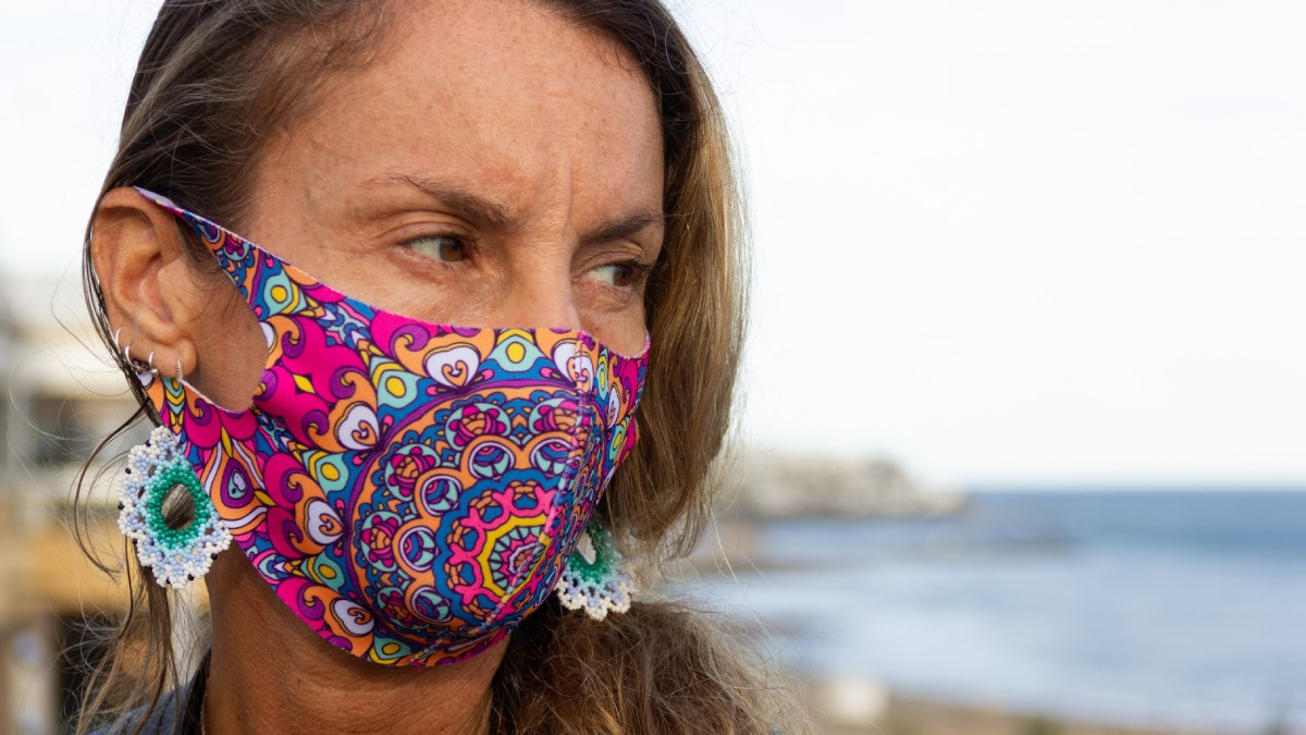 10 Disability-Friendly Face Masks & Coverings