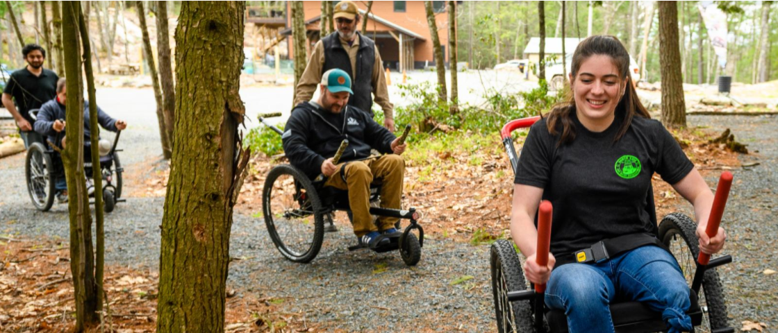 Airbnb Offering Experiences and Stays With 'Accessibility in Mind' -- From Adaptive Hiking to Therapeutic Surfing