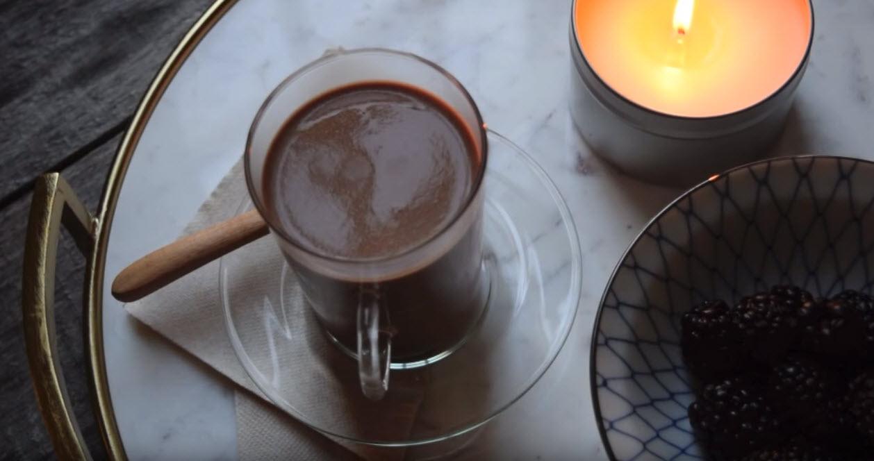 Five Delicious & Heart-Healthy Chocolate Recipes