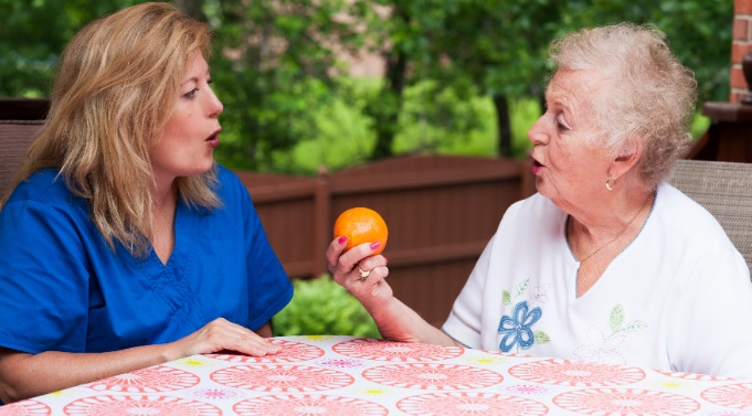Aphasia: A Commonly Misunderstood Communication Disorder