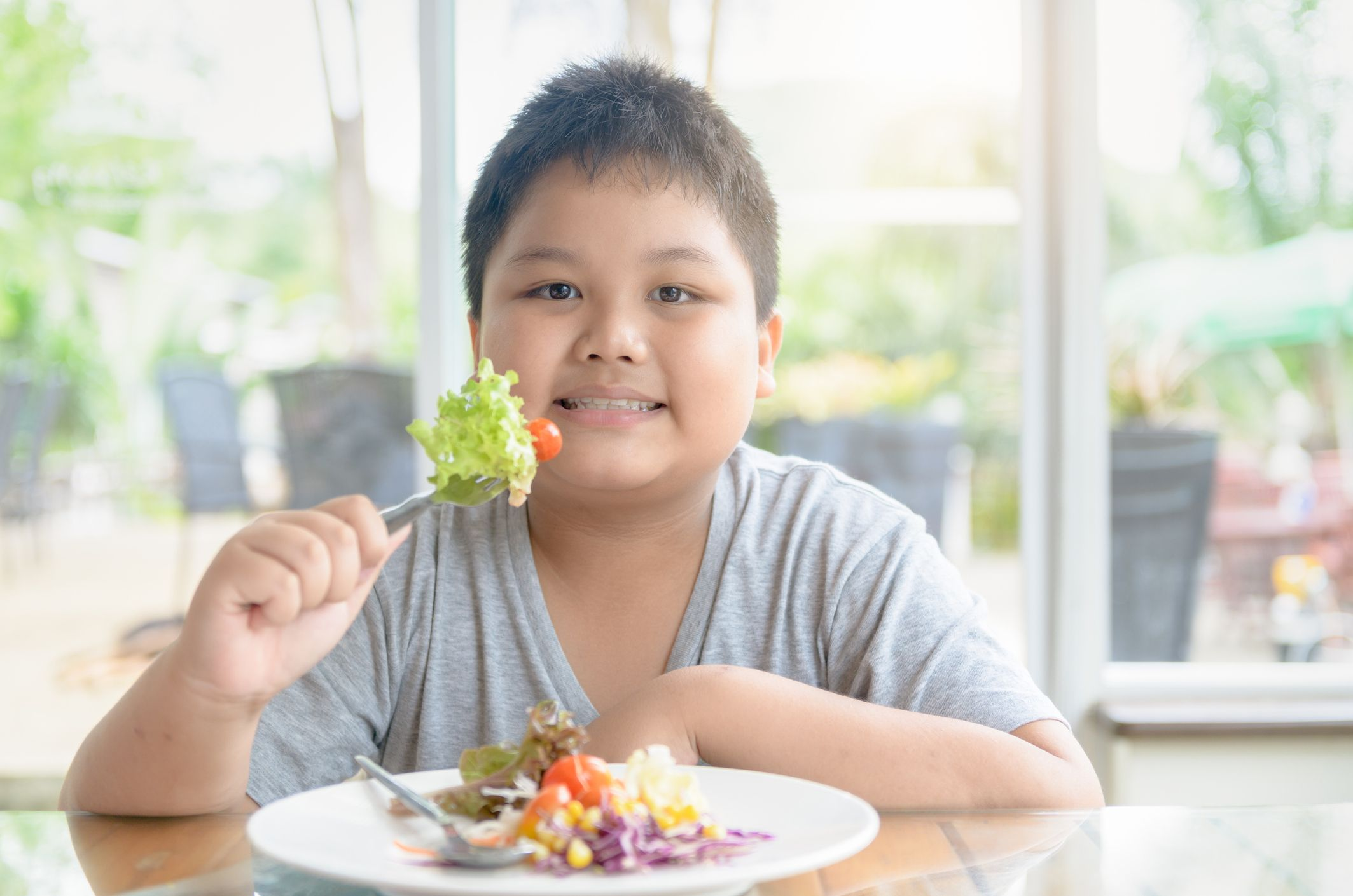 Facts & Stats: The Skinny on Disability and Obesity