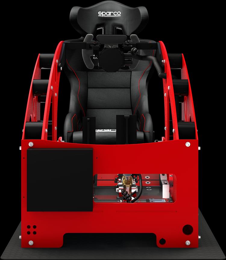 GT Simulator // Cool Performance Racing Simulators