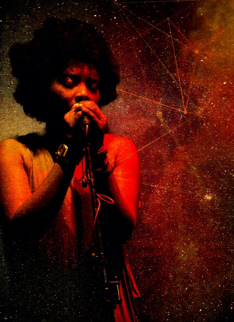 The Case of the Queen of Soul
