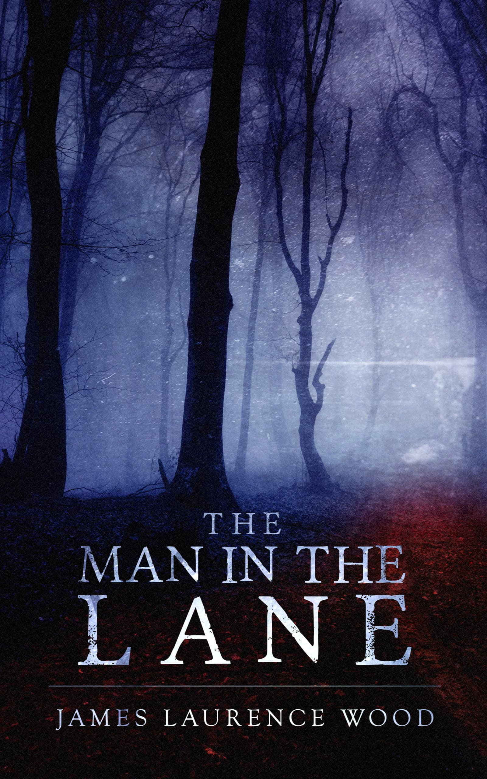 The Man in the Lane