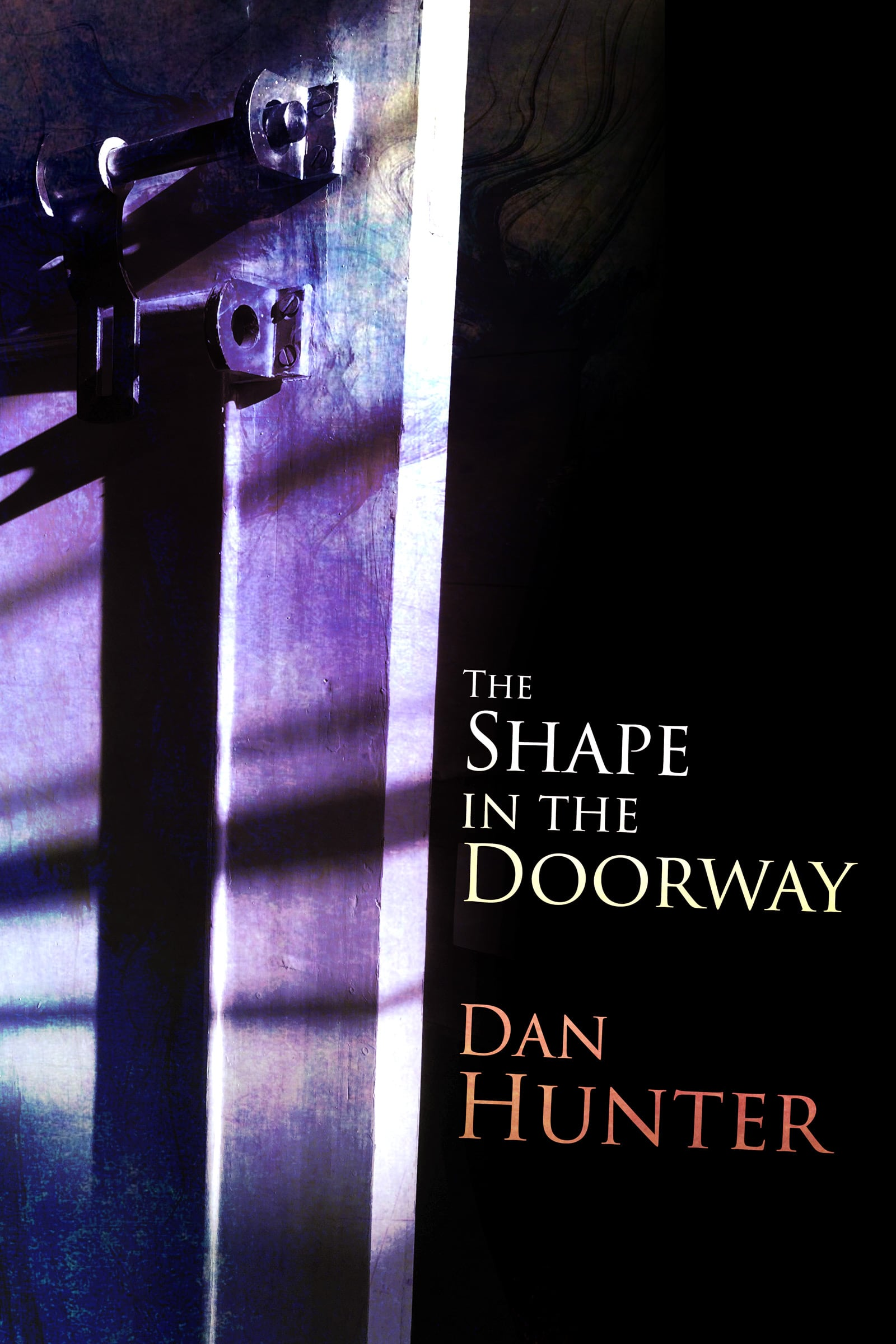 The Shape in the Doorway