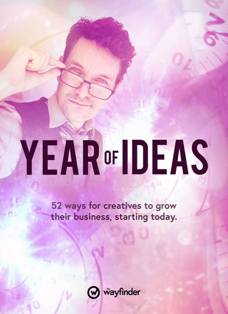 Year of Ideas