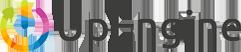 UpEngine Logo