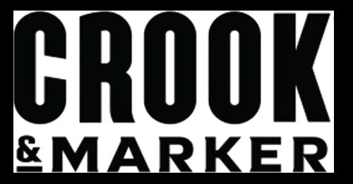 Crook & Maker Logo