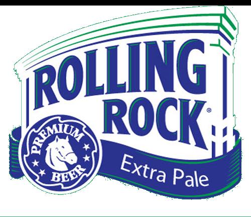 Rolling Rock Logo