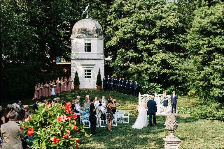 Meg Eric Annapolis Wedding Lauren C Photography-67