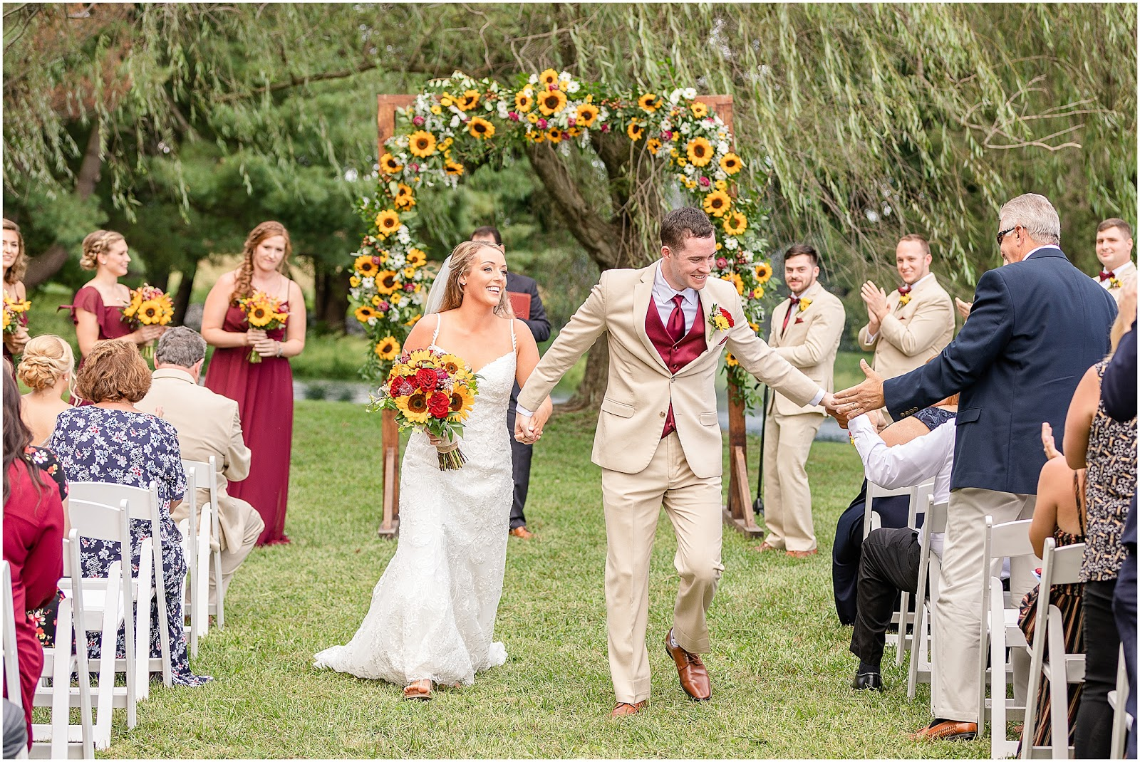 Westminster Wedding Venues for Farm-Loving Couples   Venue ...