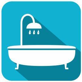 plumbing remodel icon