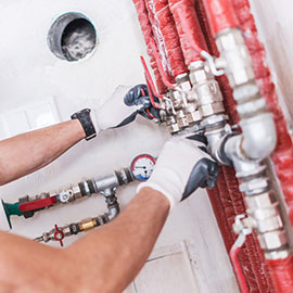 repiping your home