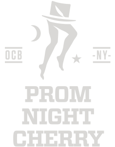 Prom Night Cherry Logo