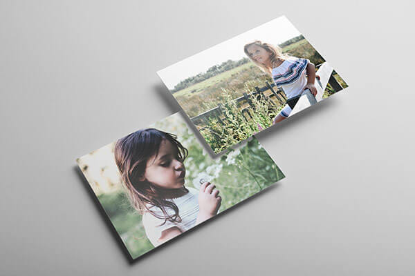 Digital Prints & Enlargements