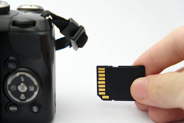 Media Card Recovery
