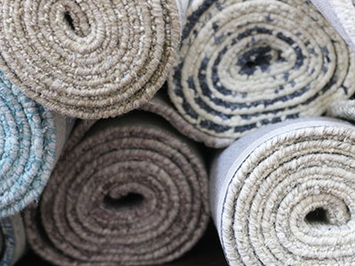 We offer rug drop off cleaning in Las Vegas, NV