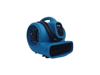 Speed drying equipment