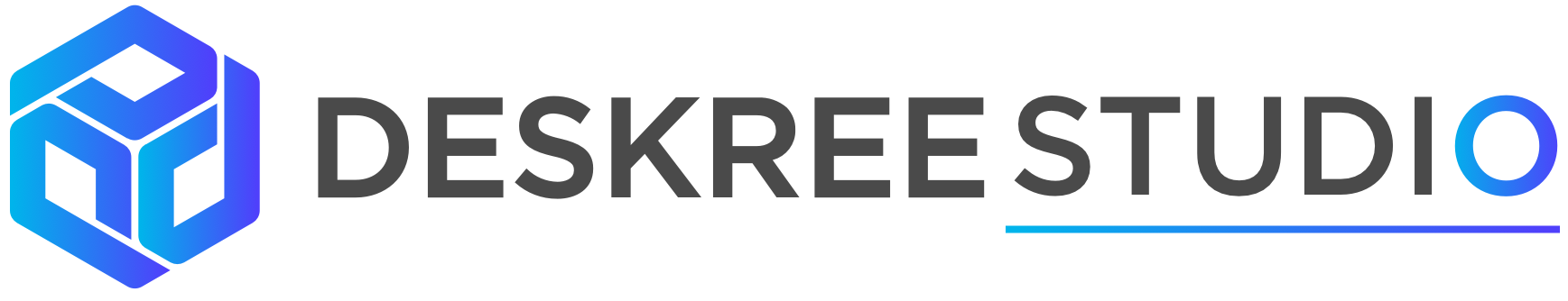 Deskree Studio Logo